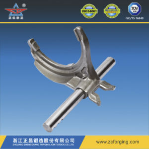 High Quality Forging Shift Fork for Auto Parts pictures & photos