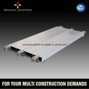 South Africa Type Scaffolding Plank pictures & photos