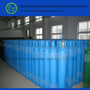 50L 200 Bar Oxygen Gas Cylinder Price pictures & photos