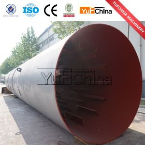 Yufeng Multi-Functional Rotary Dryer pictures & photos
