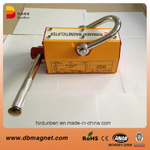Permanent NdFeB Manual Magnetic Lifting Equipment pictures & photos