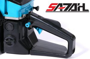 2016 New Fashionable Design 5200 Model Chain Saw pictures & photos