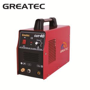 Inverter Plasma Cutting Machine Cut40