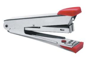 New Style Office Used Metal Manual Stapler pictures & photos