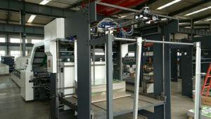 1650-1600 High Speed Automatic Flute Laminator Machine pictures & photos