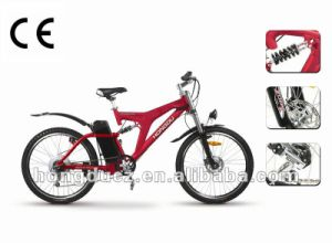 2016 Hot Selling Mountain Electric Bikes for Ebike Store pictures & photos