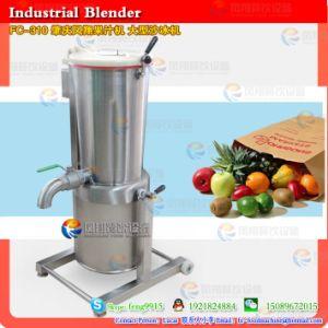Industrial Blender /Powerful Fruit Apple Juice Jam Making Blender Machine pictures & photos