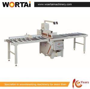 Wood High Speed Cut off Saw for Woodworking pictures & photos