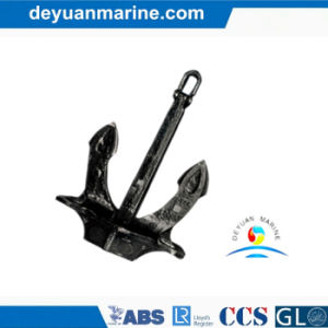 Marine Steel Anchor with Solars Standard pictures & photos