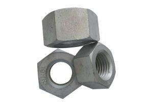 Structural Nuts (A563 Gr. a-Dh DIN6915) pictures & photos