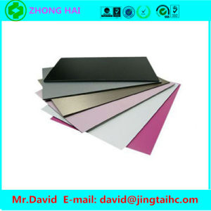 Excellent Quality Aluminium Composite Panel pictures & photos