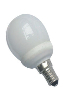 CE 18W Globe Energy Saving Lamp with CE (BNF G50-C) pictures & photos