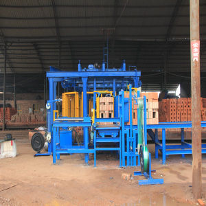 Fully Automatic Packing Brick Machine pictures & photos