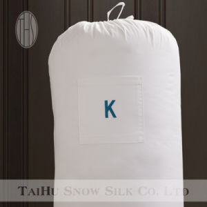 King Size Thx Silk Quilt with Oeko pictures & photos