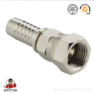 Hose Fitting - American Standard - Jic 74 Cone Seal Hose Fitting pictures & photos