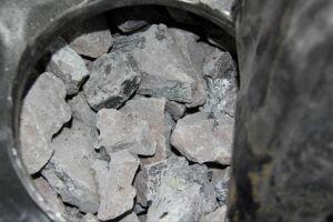 Inorganic Salt Chemical 80-120mm Calcium Carbide pictures & photos