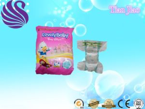 Competitive Baby Diapers Manufacturer/Exporter China pictures & photos