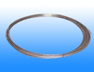 Alloy825 Sheathed Heating Cable