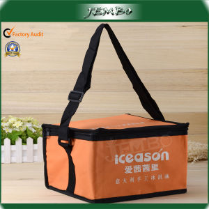 Logo Printing Large Capacity Oxford Cooler Bag pictures & photos