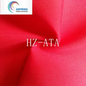 Plain Fabric Tc Polyester Fabric Dyed for Workwear Fabric pictures & photos