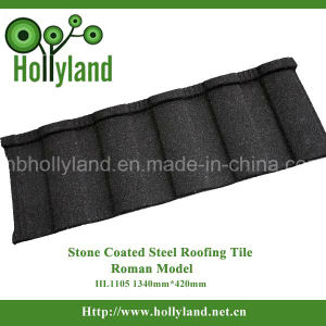 High Quality Metal Roofing Sheet (Roman Tile) pictures & photos
