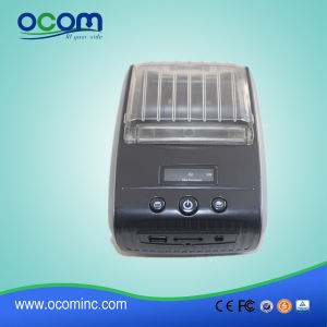 Ocbp-M58-High Quality 58mm Mini Bluetooth Thermal Label Printer pictures & photos