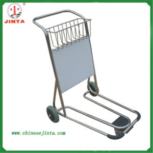 Factory Direct Luggage Carts/Trolleys for Airport (JT-SA04) pictures & photos