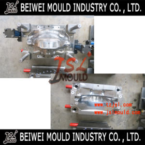 Plastic Injection Motor Bike Head Lamp Cover Mold pictures & photos