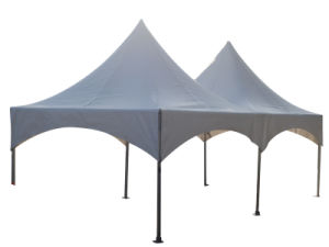 Outdoor Pagoda Canopy Tent with Aluminum Frame pictures & photos