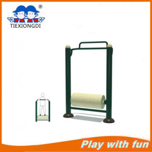 Newest Outdoor Playground Fitness Made in China pictures & photos