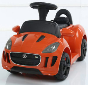 2016 Kid Baby Licensed Ride on Car Electric pictures & photos