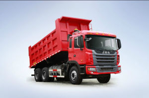 JAC 6X4 30t Dump Truck / Tipper Truck pictures & photos
