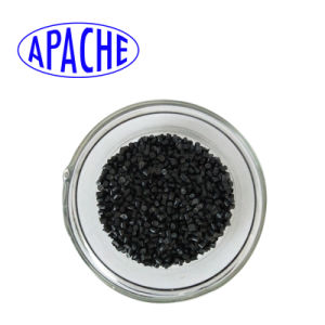 Color Customized Nylon PA6-Gf30 Reinforced Toughened Granules for Raw Material pictures & photos