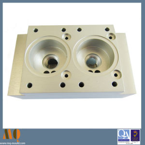 CNC Machined Parts CNC Machining Shop in China (MQ935) pictures & photos