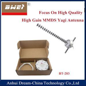 Bote MMDS Yagi Antenna (BT-283X) pictures & photos