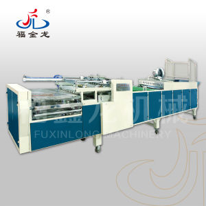 Automatic Side Sent Plastic Cup Stacker pictures & photos