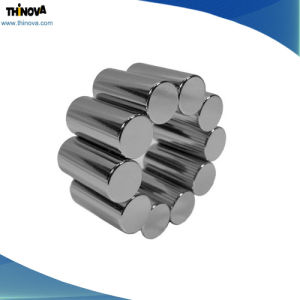 High Quality of Customized Linear Motor Magnet pictures & photos