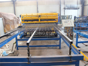 Fence Wire Mesh Panel Welding Machine pictures & photos