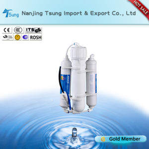3 Stage RO Water Purifier for Home Use pictures & photos