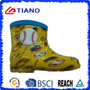 Comfortable PVC Rain Boots for Children (TNK70002) pictures & photos