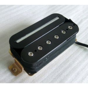 OEM Rail and Hex Pole Humbucking Pickup for Electric Guitar pictures & photos