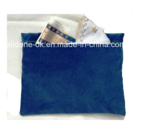 High Quality Judaism Judaica Jewish Velvet Tallit and Tefillin Bag pictures & photos