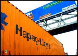 HPL Cargo Shipping Service to Cork, Ireland pictures & photos