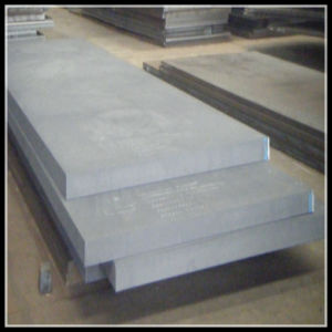 High Quality Model Steel Plate P80A pictures & photos