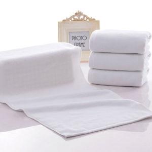 Hotel & SPA Hand Towel Set - Turkish Cotton Bath Towel White pictures & photos