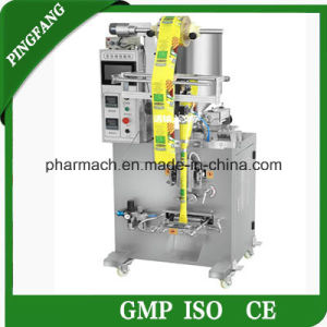 The Newest Ds500ql Pneumatic Paste Packing Machine pictures & photos