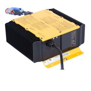 24V 20 AMP Industrial Smart Battery Charger for Jlg Scissor Lift 1532e pictures & photos
