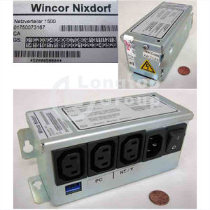 Wincor ATM Parts Power Distributor for Procash Series (1750073167) pictures & photos