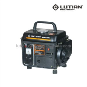 800W Home Used Portable Gasoline Generator pictures & photos
