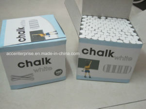Non-Toxic, Dustlesswhite and Color Chalk pictures & photos